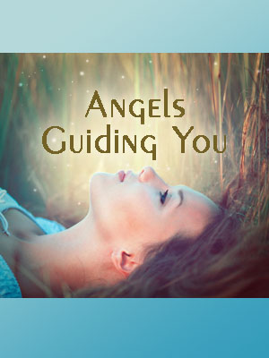 Angels Guiding You Talk Radio - Angels Guiding You - Conversations to Help You Connect with Your Angels