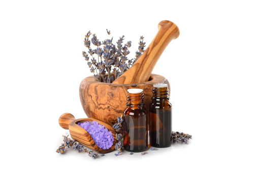Aromatherapy Pure Organic Essential Oils