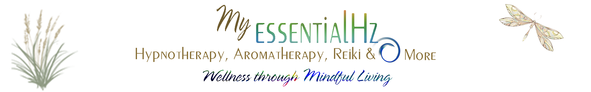 My EssenialHz -Spa for Body Mind & Soul