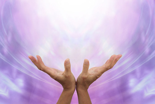 Access Universal Life Force Energy with Reiki