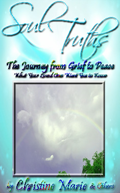 Healing Light for the Grieving Heart