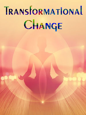 Mindful EssentialHz Talk Radio - Transformational Change