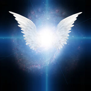 Angel Guidance Session