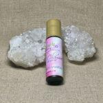 Archangel Chamuel Roll On Essential Oil Blend