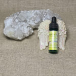 Archangel Jophiel Pure Essential Oil Aromatherapy Blend