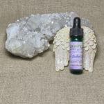 Archangel Zadkiel Pure Essential Oil Aromatherapy Blend