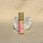 Sacral Chakra Aromatherapy Essential Oil Roll On Blend