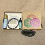 Throat Chakra Aromatherapy Roll On Blend